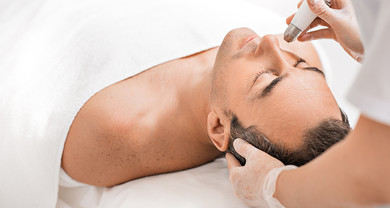 Top Benefits of Cosmetic Laser Treatments
