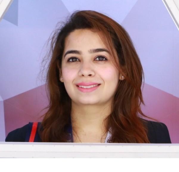 Dr. Paridhi Talesra